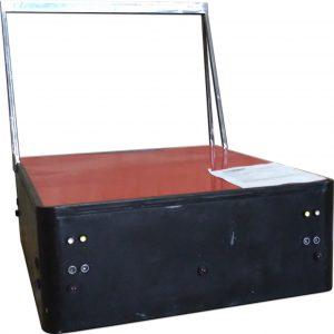 транспортная телега платформа
