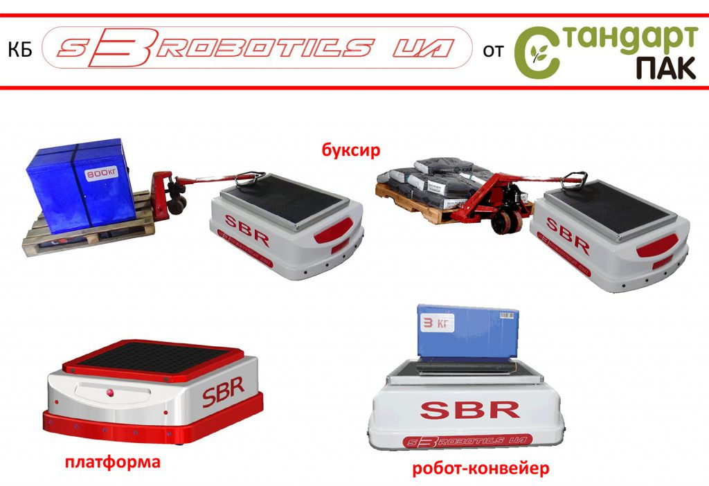 буксир, конвейер, платформа, линия, на производстве, KUKA, Amazon, MIR, agv logistics Ukraine
